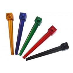 Aluminium Pipe Rollerpipe