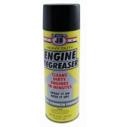 Camouflage Pot Engine Degreaser