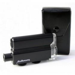 Pocket Magnifer 60x - 100x Lumagny