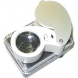 Magnifer LED 45X