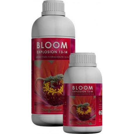 Bloom Explosion 13 - 14-abono floraci