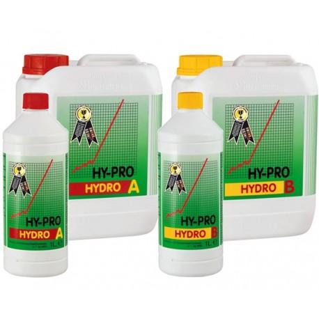 HYDRO A/B