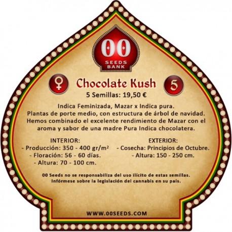 Chocolate Kush