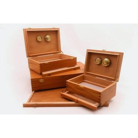 Cajas 00 Box