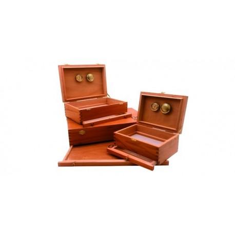 Caja de curado 00 Box mediana