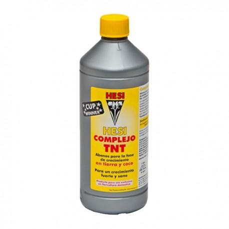 Complejo Crecimiento TNT