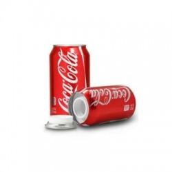 Lata Camuflaje Coca Cola