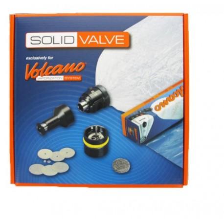 Volcano Kit Solid Valve