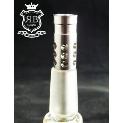 Clavo de Titanio 14 mm (Grado 2)