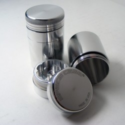 Grinder Space Case Scout