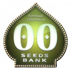 Femenized Colección 2 - 00 Seeds