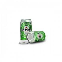 Lata Heineken Camuflaje