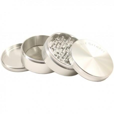 Pure Grinder Aluminio Polinizador 90mm