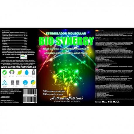 Bio Synergy - Authentic Nutrients