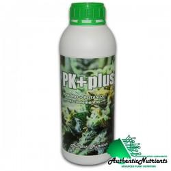PK Plus + Microelementos - Authentic Nutrients