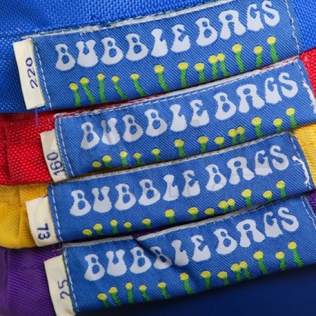 Bubblebag 19L Kit 4 Mallas