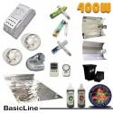 Grow Kit 400W Basic