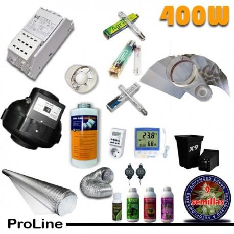 Kit PRO 1.0