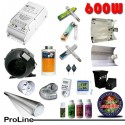 Grow Kit 600W Professional
