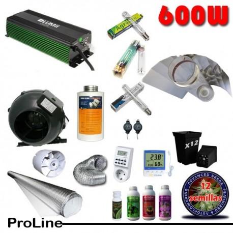 Kit PRO 2.0