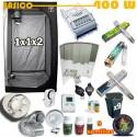 Grow Kit Basic 400W Growbox