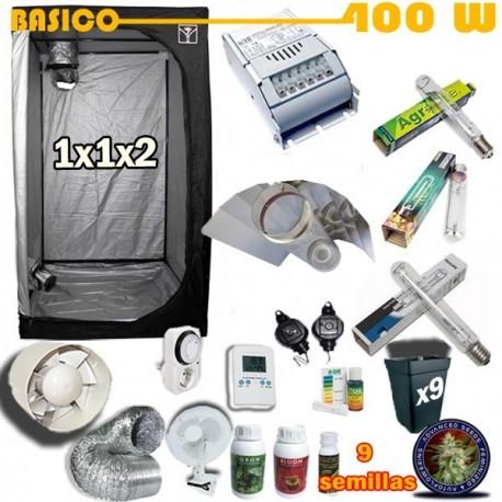 Grow Kit Basic 400W
