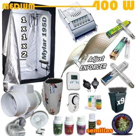 Kit SemiPro 400W