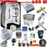 Kit Professional 600W