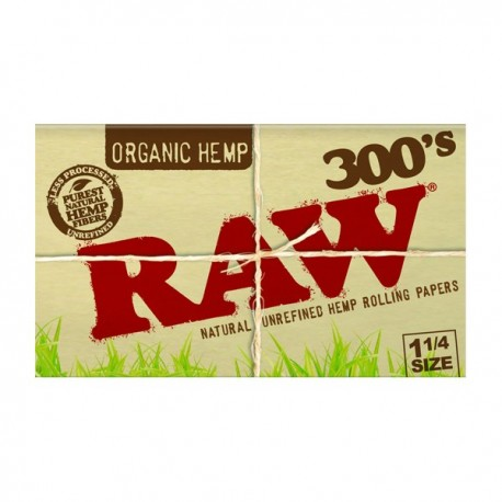RAW -different sizes-