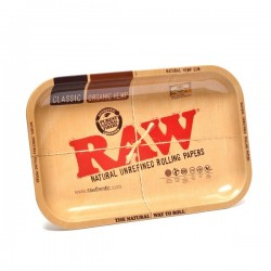 Rolling Tray Raw