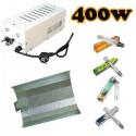 Kit Pro Gear 400W