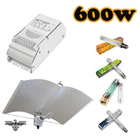 Kit ETI 600W