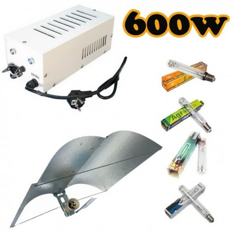 Kit Pro Gear 600W