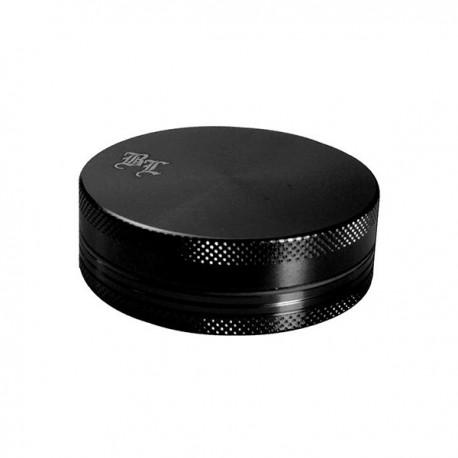Grinder Aluminio Black Leaf 40mm