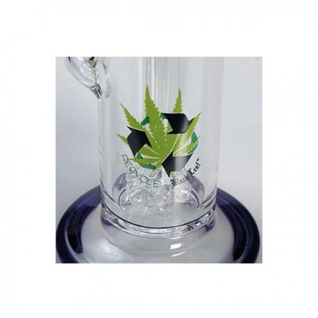 Pipa Black Leaf Oiler BHO Recycle