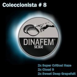 Pack 8 Dinafem