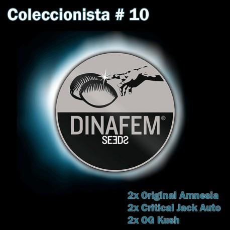 Pack 10 Dinafem