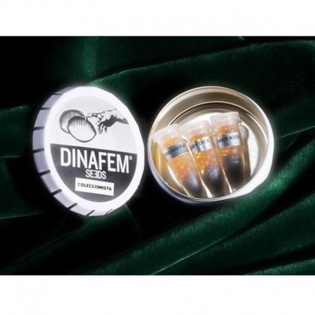 Pack 11 Dinafem - Dinafem