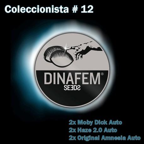 Pack 12 Dinafem - Dinafem