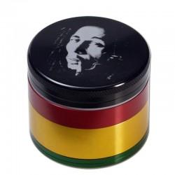 Grinder Polinizador Bob Marley