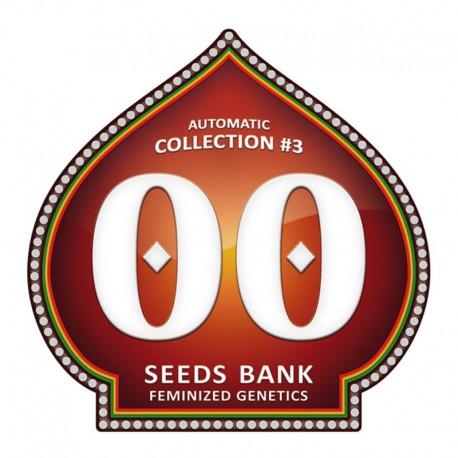 Automatik Colección 3 - 00 Seeds