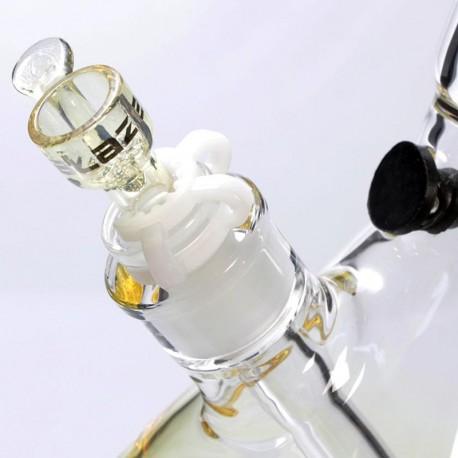 Bong Cristal Blaze 6-Arm Amarillo