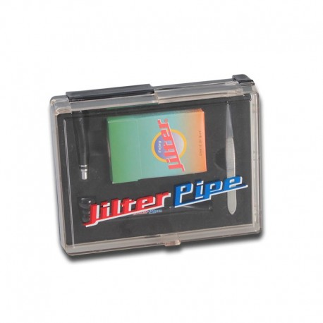 Pipa Aluminio Jilter