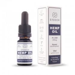 CBD (3%) Hemp Oil Drops - 300mg