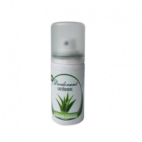 Mini Spray Aloe Camuflaje