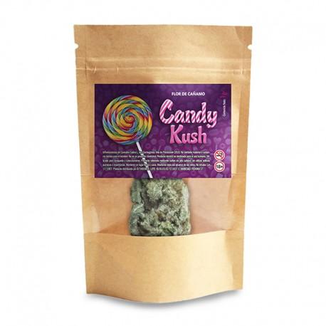 Candy Kush - CBD Swiss Made