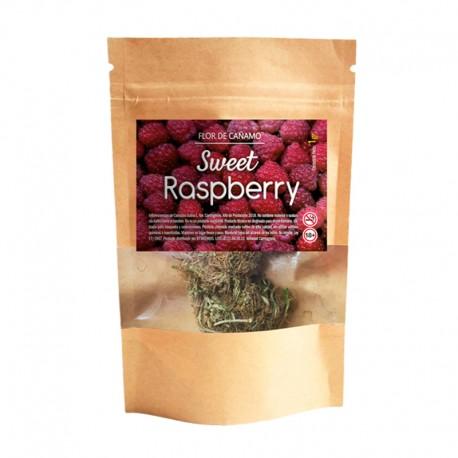 Sweet Raspberry - CBD Swiss Made