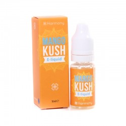 CBD E-Liquid Mango Kush - Harmony