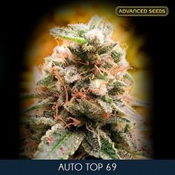 Top 69 auto - Advanced Seeds