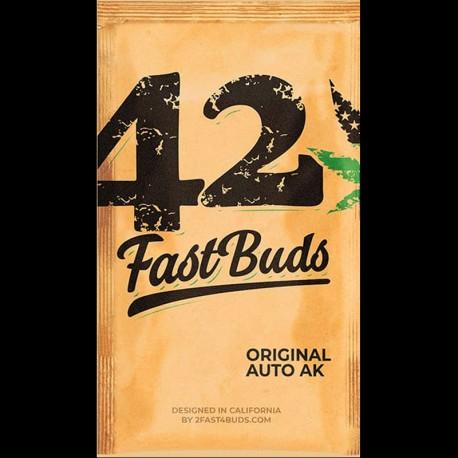 AK Auto - Fast Buds Original Line